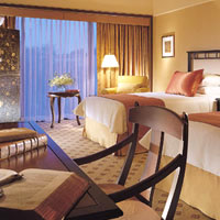 Singapore business hotels, Regent