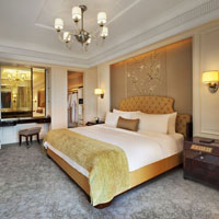St Regis is one of the best Singapore business hotels