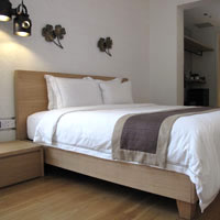 Clover 769 North Bridge Road is a good shop house boutique hotel choice