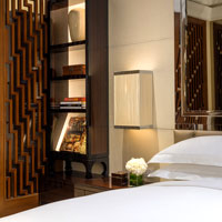 Singapore luxury hotels with heritage flair - Patina's Magnolia Room