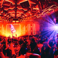 Singapore music and dance clubs, Zouk moves to a new location at Clarke Quay