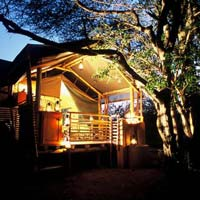 Lower Sabie camp, Kruger National Park