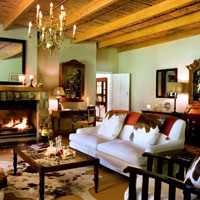 South Africa luxury hotels review, Samara Karoo