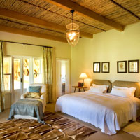 Best Africa luxury resorts , Samara Karoo Lodge