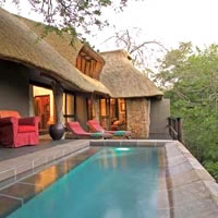 Singita Lodge at Ebony