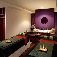 Colombo spas and massage - Cinnamon Grand wellness