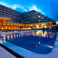 Colombo business hotels, Cinnamon Lakeside