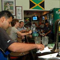 Colombo Guide - Cricket Club