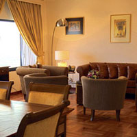 Colombo business hotels review, Galadari