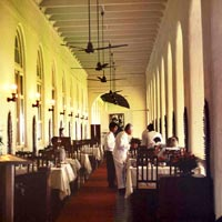 Colombo colonial hotels, Galle Face hotel