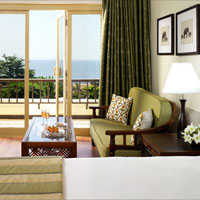 Colombo business hotels review, Taj Samudra