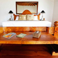 Small Sri Lanka resorts for the family or honeymoons, Aditya