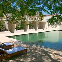 Sri Lanka resorts, Amangalla heritage stays