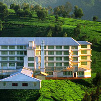 Top Sri Lanka tea estate hotels, Heritance Tea Factory