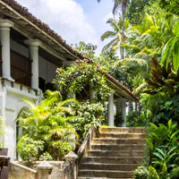 Sri Lanka heritage hotels, Kandy House