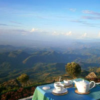 Best Sri Lanka Resorts, Kelburne Mountain View