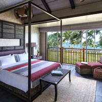 Best Sri Lanka resorts review, Shangri-La Hambantota room