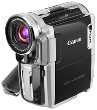 High definition video camera Canon HV10