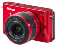 Digital Cameras review - Nikon J1 is an entry level with the V1 better featured
