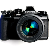 Olympus OM-D E-M1 review shows camera is tops on all-weather attributes and image quality
