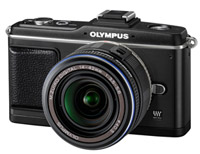 Best Digital Cameras reviewed - Olympus Pen E-P2