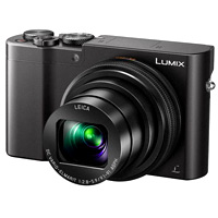 Best compact cameras reviewed for 2017, Panasonic Lumix ZS100