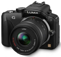 Digital Cameras review - Panasonic Lumix DMC-G3