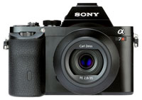 SONY Alpha 7R fares well vs the OM-D E-M1 from Olympus