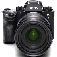 SONY Alpha A9 review for Christmas buys