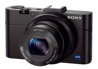 SONY RX100 II review, compare with Nikon Coolpix A