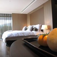Spa resorts near Taipei, Grand View Resort in Beitou