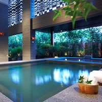 Beitou spa resorts, Grand View