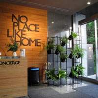 Home Hotel is a Taipei boutique style address close to nightlife