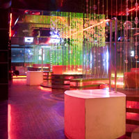 Taipei nightlife guide, Primo lounge and club