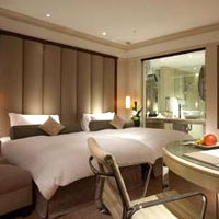 Taipei business hotels, Royal by Nikko