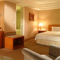 San Want Hotel is ideal for business and leisure travellers