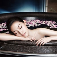 Taipei city spas include Shiseido at Shangri-La