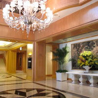 Best Taipei business hotels, The Sherwood Taipei