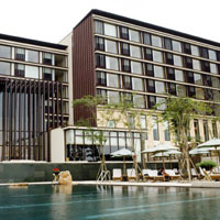 Royal Chiaohsi offers five-star hotel service