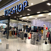 Central World deals at TOPSHOP