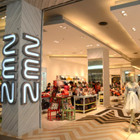 ZEN is an all-in department store at CentralWorld