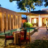 CHiang Mai boutique resorts, Bann Tazala