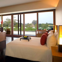 Chiang Mai luxury resorts, The Chedi