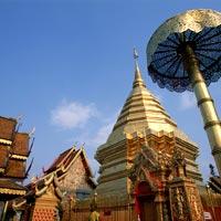 Chiang Mai temples, Wat Prathat Doi Suthep