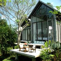 Chiang Mai boutique hotels, Proud Phu Fah