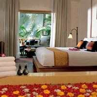 Hua Hin family resorts and spas, Anantara suite