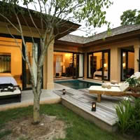 Hua Hin boutique hotels and villas, Asara photo
