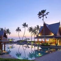 Best Hua Hin spa resorts review - Chiva-Som has a no-electronics policy