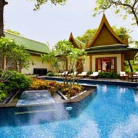 Hua Hin child-friendly resorts, Hyatt Regency has its Camp Hyatt