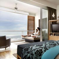 Hua Hin guide to beaches and resorts, InterContinental makes a splash